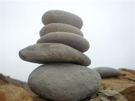 rocks stacked on top of each other pixmatch search with picture application
