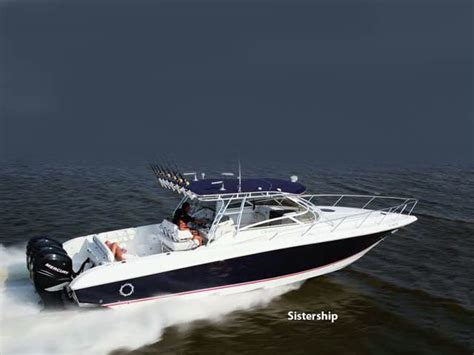 used fishing boats for sale on long island 2009 used fountain 38 lx sportfish sports fishing boat for