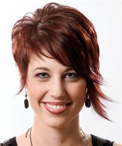 whispy short hair in back short wispy hairstyles for women alternative short