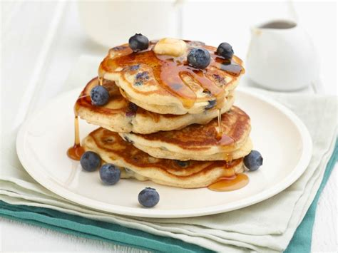 blueberry pancake recipe mother s day breakfast and brunch recipes mother s day