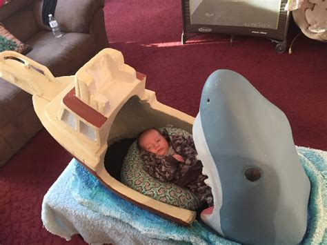 coolest bedrooms in the world it s eating my son sweet jaws themed baby bed geekologie
