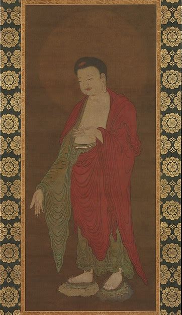 buddhist themes in literature the art of salvation the descent of amitabha motif in