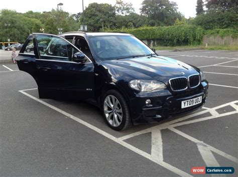 old car owners manuals 2009 bmw x5 electronic toll collection 2009 bmw x5 3 0d m sport 5s auto for sale in united kingdom