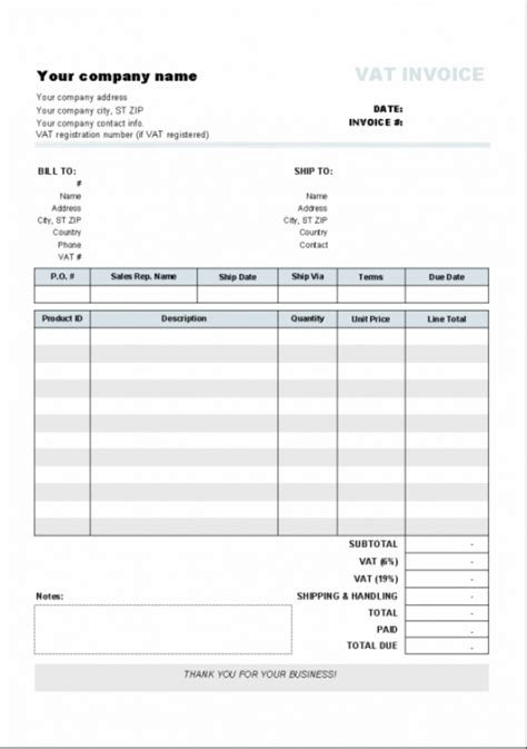 templates for wordpad download invoice template wordpad rabitah net