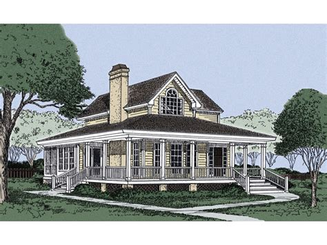 Farmhouse House Plan Small Farmhouse Plans With Wrap Around Porch So Replica Houses