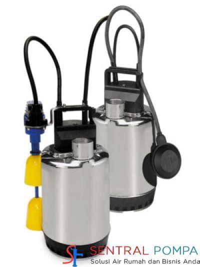 Pompa Celup 250 Watt pompa celup air kotor 304 stainless steel 250 watt doc3 a