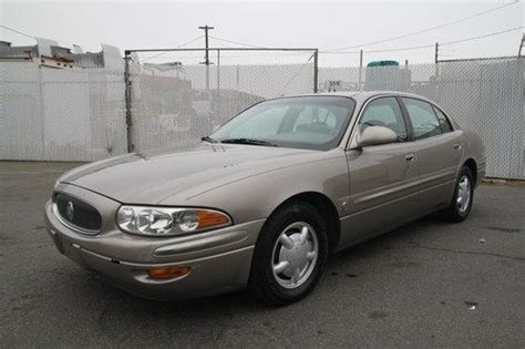 manual cars for sale 2000 buick lesabre electronic throttle control purchase used mint two owner luxury sport classic 1974 bucik le sabre luxus coupe 11k mi in
