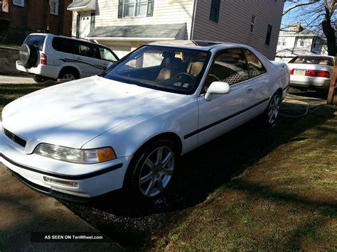 1991 Acura Legend 2 Door Coupe 1991 acura legend l coupe 2 door 3 2l