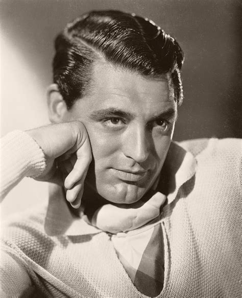 actor cary grant vintage 1930s american hollywood actors portraits