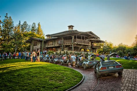 the gamble house the gamble house goes back to the future slideshow photos l a weekly