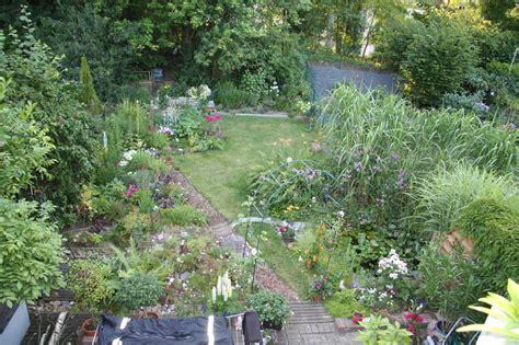 Mein Schöner Garten Gartengestaltung by Kleiner Garten Gro 223 Es Chaos Seite 1