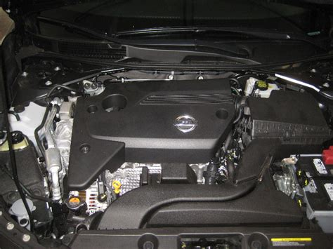 2015 Altima Engine by 2007 Nissan Altima Sedan Upcomingcarshq