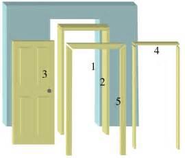 Framing Closet Doors Door Frame How Do You Frame A Door Opening