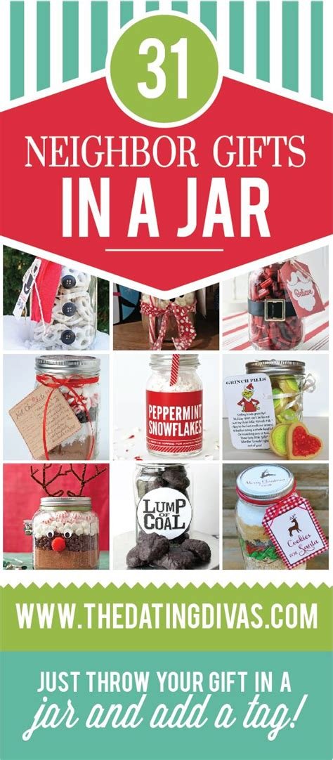 six sisters neighbor gifts 101 and easy gifts