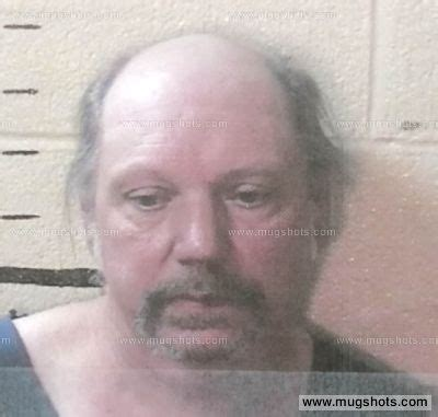 Schuyler County Arrest Records Richard D Kitch Mugshot Richard D Kitch Arrest