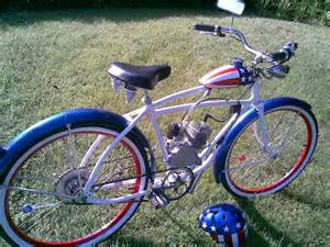 Bicycle For Sale Custom Motored Bicycles Motored Bicycles Sles Scroll