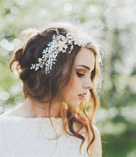 Wedding Hair Up Photos by Hair Don T Care 16 Bridal Hairstyles That