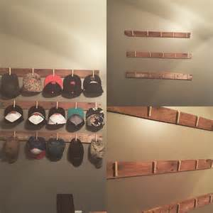 best 25 diy hat rack ideas on cheap cowboy