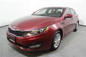 2013 used kia optima 4dr sedan lx at automotive avenues