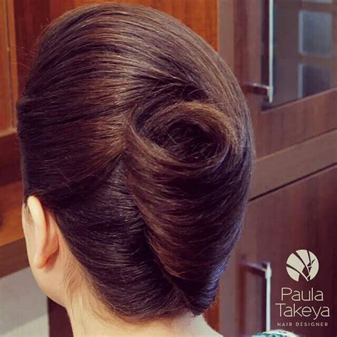 Wedding Hair Buns Images by 12 Best Hair Images On Wedding Hair Buns