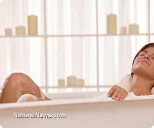 Epsom Salt Bath Detox Thc by The Remarkable Health Benefits Of Epsom Salt Baths