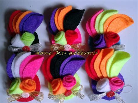 Bross Mawar Brooch Souvenir Flanel bros flanel rainbow rp 4 000 aone ku accesories