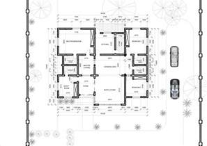 four bedroom bungalow floor plan 4 bedroom bungalow something about architecture