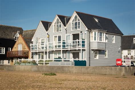 Whitstable Bay Luxury Self Catering Beach Cottage Kent House Whitstable
