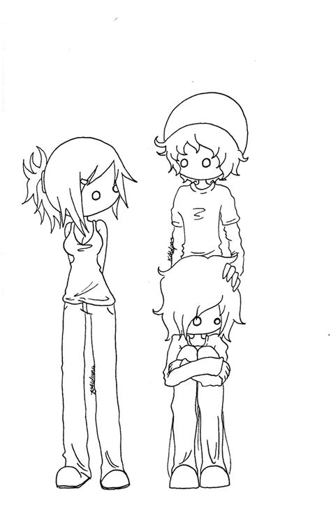 emo anime girl coloring pages emo anime coloring pages coloring coloring pages