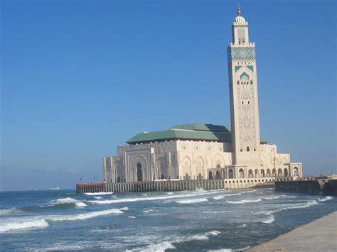 la grande casa 1001 mosques hassan ii mosque morocco