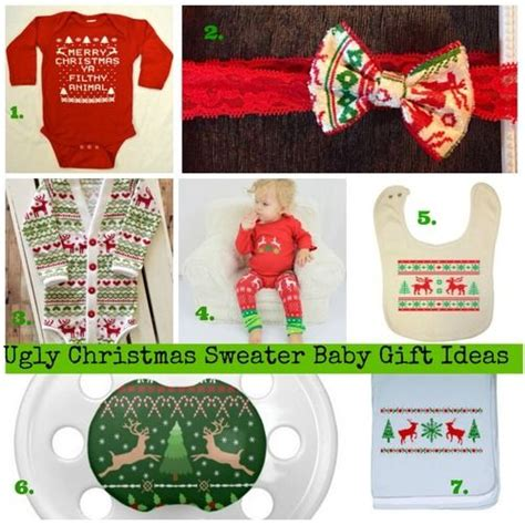 42 best images about holiday baby gifts on