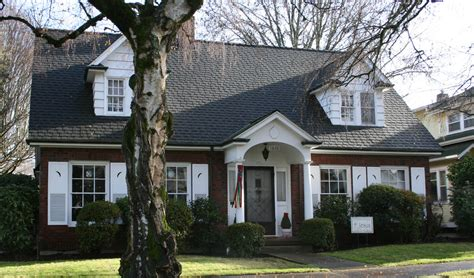 cape code style house going cape in salem oregon cape cod inspired homes