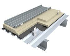 kalzip metal standing seam roof and wall cladding systems