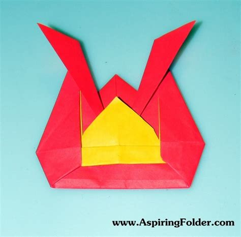 Origami Money Hat - 400 best origami images on origami paper