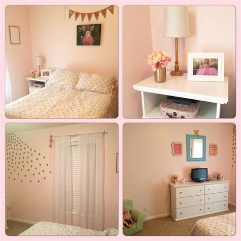 shabby chic room behr sweet nothing pale pink paint a s new room