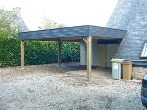 Garage Toit Terrasse 3531 by Garage Toit Terrasse Terrasse Toit Plat Et Garage