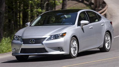 how much is a 2013 lexus es 350 2013 lexus es 350 review notes now much more than a