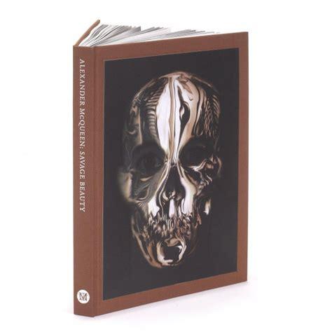 new alexander mcqueen book celebrates savage beauty flare
