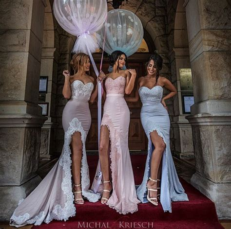my african eveningoccasion gowns fashion training fashion 8 e marry mermaid prom dress 2016 high side slit lace edge