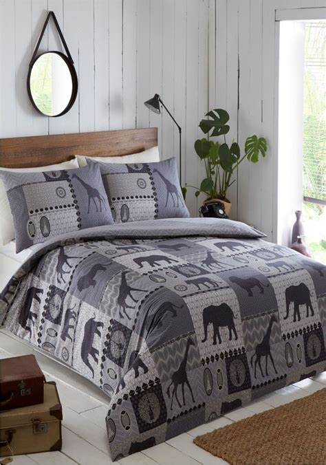 Indian Style Bedding Sets Indian Style Elephant Quilt Duvet Cover Pillowcase Bedding Bed Sets 4 Sizes Ebay