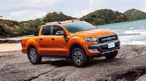 Tacoma 2013 Interior 2015 Face Lifted Ford Ranger Wildtrak Autos Post