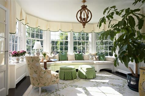Sun Windows Decor Sun Room Traditional Sunroom Minneapolis By Rlh Studio