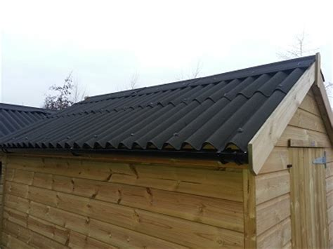 Shed Roofing Sheets by Cladding Hales Sawmills
