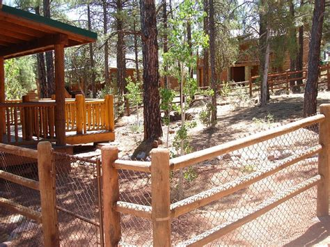 Show Low Cabins by Show Low Arizona Peaceful Pines Cabin Rental White
