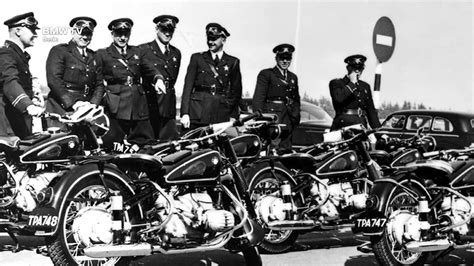 Classic Bmw Motorrad R51 3 by Klassiker Bmw R51 3 Oldtimer Video Oeni