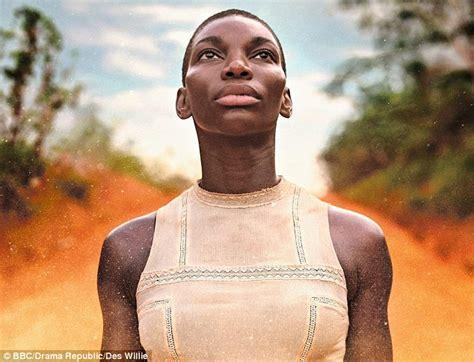 michaela coel rwanda an explosive new bbc drama explores the aftermath of