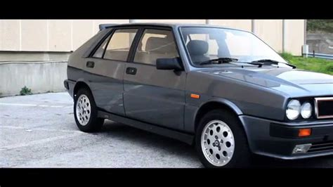 Lancia Hf Turbo Jukebox Presenta Lancia Delta Hf Turbo
