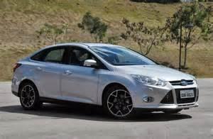 Ford Focus 2016 Sedan Ford Focus Sedan 2016 Seguro Sofisticado Refinado Y
