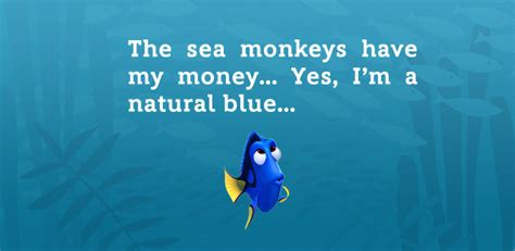 characters finding nemo quotes quotesgram