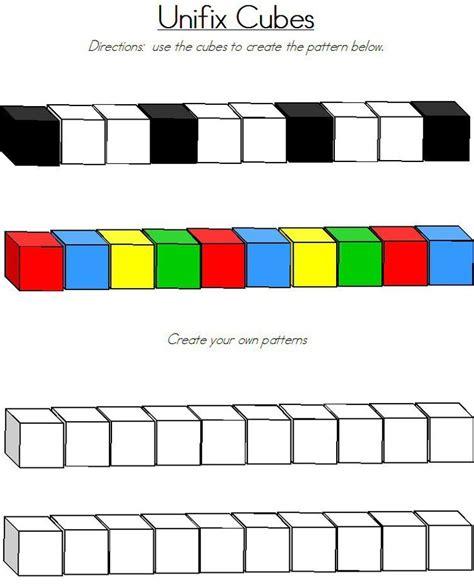 c pattern in math 7 best kindergarten math patterns images on pinterest